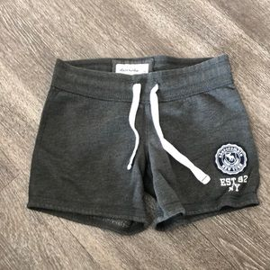 Super comfortable shorts!